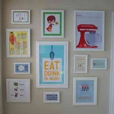 Diy Kitchen Decorating Wall Decorations For Kitchens Kitchen Wall Decor Ideas Diy Diy