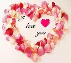 photo: I Love You Photo Hd Wallpaper