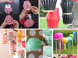Diy Paper Lanterns 7 The Most Stunning Diy Paper Lanterns Ideas