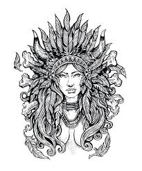 Native American Coloring Pages Native Designs Coloring Pages