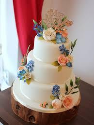Fondant Wedding Cakes French Wedding Cakes