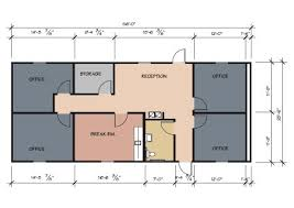 build an office. 4 small offices floor plans office building pinterest plan and build an