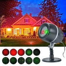 landscape lighting parts red dot outdoor lighting outdoor waterproof starry ling red green dot laser light