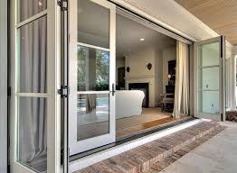 folding glass patio door pocket folding lanai doors or set of 4 sliding patio doors folding folding glass patio door