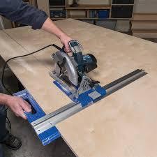 circular saw table mount. rip-cut™ circular saw table mount