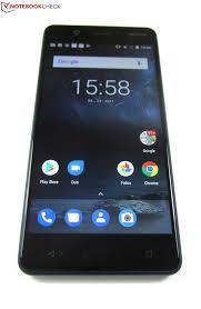 nokia 5 smartphone. full resolution nokia 5 smartphone