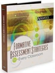 Formative Assessment Strategies For Every Classroom By Susan M ...