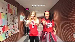 russellville junior high school lipdub harlem shake