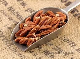 pecan nut. Simple Pecan Pecan Nuts Halves With Nut