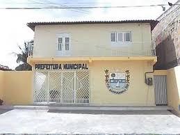Resultado de imagem para prefeitura de barroquinha