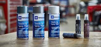 Auto Touch Up Paint Chevy Buick Gmc And Cadillac Gm