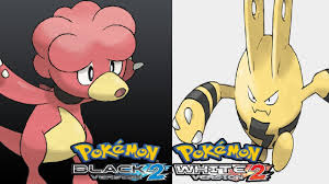 How to evolve a Magby in Pokemon Black 2 - Part 2 by Etienne Deleage