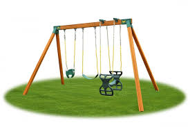 classic kids swing set hardware kit