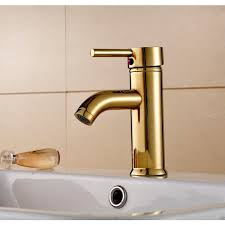 gold bathroom faucet. Gorgeous Gold Bathroom Faucet And Riviera Deck Mount Sink Single Handle Mixer Tap