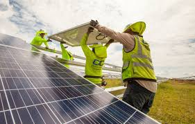 FPL Plans To Add Another 25 Million Solar Panels  TDWorldFlorida Power And Light Solar