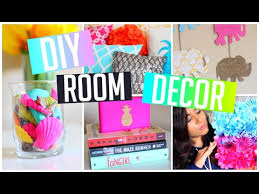 diy room decorations inspired easy cute 2016