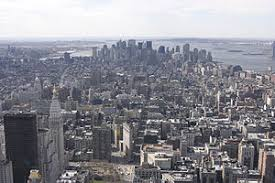 This is a defining moment for the five boroughs—and you really don't want to miss it. New York City Reisefuhrer Auf Wikivoyage