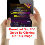 Compliance Manual Template - Buy Now With Special Discount