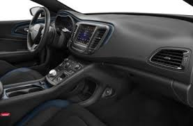 chrysler 200 limited 2015 interior. interior profile 2015 chrysler 200 limited