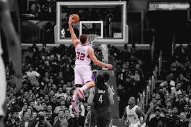free blake griffin dunk background