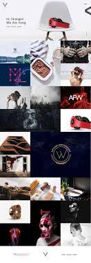 221 Best Wordpress Portfolio Themes Images On Pinterest