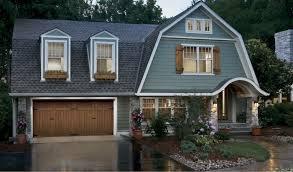 Faux Wood Garage Doors | Ashley Home Decor