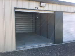 10 x 20 x 8 self storage unit park city ks