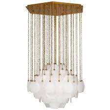 diy modern lighting. Vienna Large Chandelier - Alt Image 1 Diy Modern Lighting