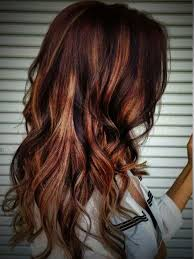Cool Blonde Highlights Medium Length Blowout Suitable For Simplicity