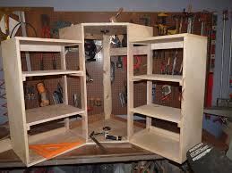 diy kitchen pantry cabinet plans gallery and woodworking images