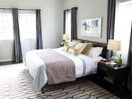 Master Bedroom Window Treatments - Bedroom windows