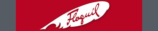 Floquil Paint Paul Budzik