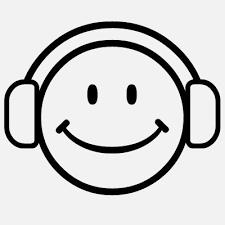7dd7e7e7d9fe749c0f4da423c41468ff 519 best images about cameo silhouettes on pinterest clip art on headphones templates for blogger