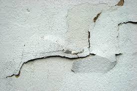 to repair plaster walls