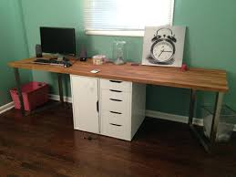 large home office desk. Full Image For Diy Home Office Desk 85 Outstanding Best Ideas About Two Largeshayneville Counter Large