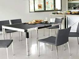 Scenic Small Modern Dining Table Decorating Dining Tables Cool ...