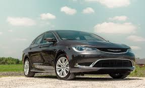 2015 Chrysler 200 Check Engine Light 78 000 Chrysler 200 Sedans Recalled For Stalling Engaging