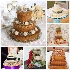 Wedding Cake Alternatives Perfect Details