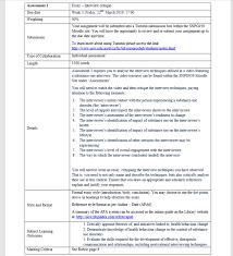 How To Critique An Essay Snpg939 Management Interview Critique Essay Writing