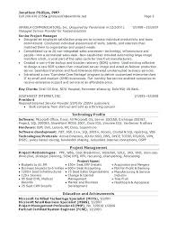 Program Manager Resume Examples Director Resume Examples Activities ...
