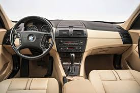 BMW X3 Interior . (marvelous 2004 Bmw X3 Interior #2 ...