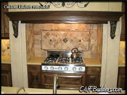 gas stove top cabinet. Stove Top Cabinet This Viking Was Gas .