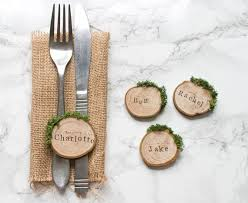 best 25 name place cards ideas only on pinterest wedding place Rustic Wedding Table Place Cards wedding place cards rustic place settings wooden wedding favours wood slice place names woodland wedding moss escort cards uk rustic wedding place cards