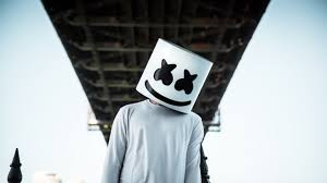 Edm Dance Charts Marshmello Breaks Billboard Dance Chart Record Edm Com