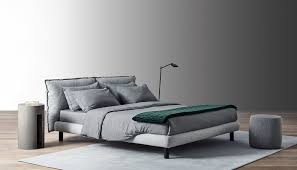 Bed Under Bed Design Oliver Bed Meridiani