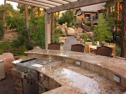 outdoor kitchen lighting ideas. Popular Of Outdoor Kitchen Lighting Fixtures For Home Decor Ideas With Contemporary Remodels Island And Rustic
