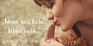 22 Himmlische Textideen Und Sprüche Für Geburtskarten