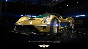 les voitures les plus rapides de gta