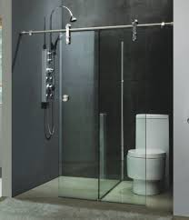 awesome modern sliding glass shower doors and sliding glass shower door installation repairva md dc