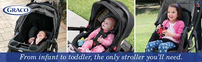 graco modes connect travel